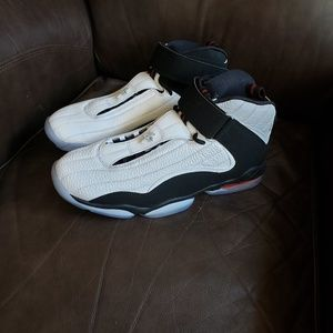 Nike AIr Max Penny IV 4 Men's Shoes Size 11 New